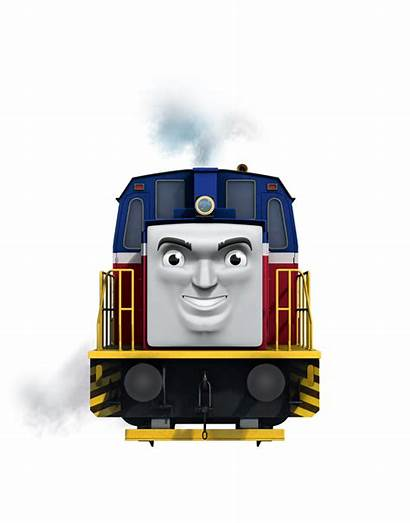 Thomas Friends Engines Ttte Tank Meet Engine