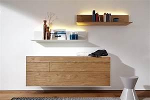 Sideboard Zum Aufhängen : sideboards stauraumm bel mit modernem design sch ner ~ Indierocktalk.com Haus und Dekorationen