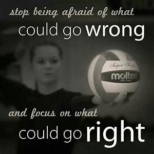 57 best Volleyball Quotes images on Pinterest | Volleyball ...