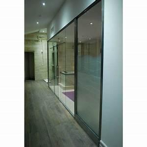 porte avec carreaux de verre palissade bois design With porte de garage et porte intérieure en verre
