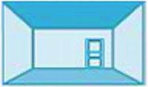Comment Agrandir Une Piece Avec 2 Couleurs : comment agrandir un couloir en peinture 3 quelle ~ Dailycaller-alerts.com Idées de Décoration