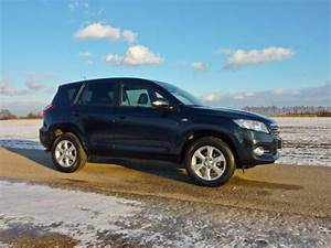 Toyota Gebrauchtwagen Automatik : toyota rav4 2 2 4wd automatik testbericht auto motor ~ Jslefanu.com Haus und Dekorationen