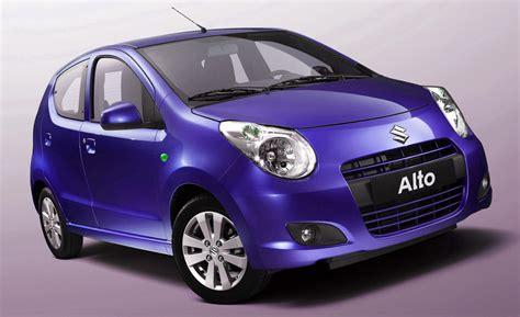 Shape Changes 2018 Suzuki Alto Cars Launch Date Price In