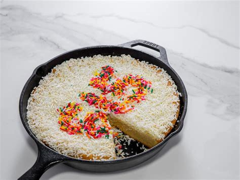 You simply have to try one of these recipes! Giant Skillet Cookie Recipe | Trisha Yearwood | Food Network