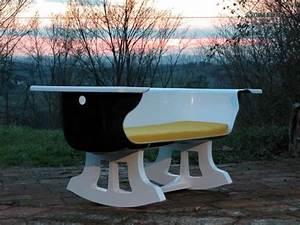 Badewanne Outdoor Garten : 13 diy repurposed bathtubs ~ Sanjose-hotels-ca.com Haus und Dekorationen
