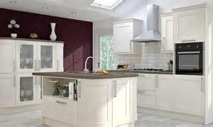 kitchen cabinets that look like furniture wren kitchens shaker alabaster timber kitchen