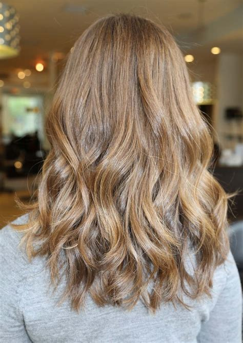 Other Names For Light Brown Hair by Ok This Is The Hair Color Light Brown