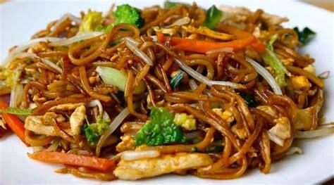 stir fry egg noodles with chicken supervalu