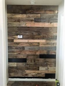 how, to, install, a, pallet, wall, the, easy, way