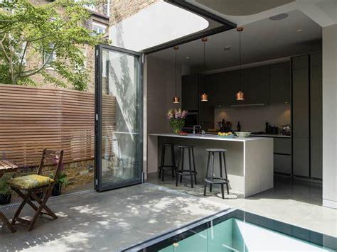 single storey extension ideas design