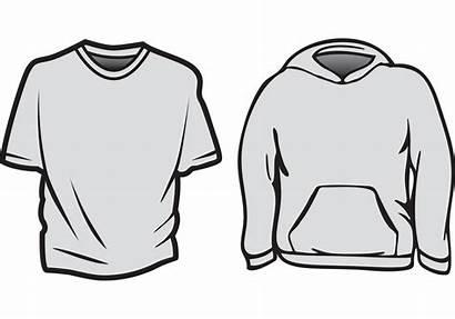 Shirt Vector Template Templates Sweatshirt Vectors Graphic
