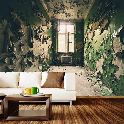 wonderful mural illusions