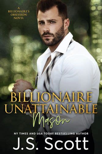 [PDF] Read & download Billionaire Unattainable ~ Mason By ...