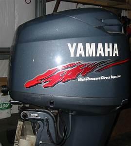 2001 Yamaha 200 Hpdi 12 Hours - The Hull Truth
