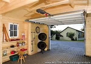 Farbe Für Garage Innen : in deutschen garagen geht es rund aus deutschen garagen ~ Michelbontemps.com Haus und Dekorationen