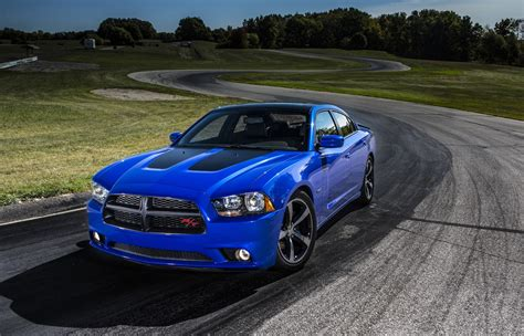 Dodge Car : Dodge Charger A Chance For Australia In 2014