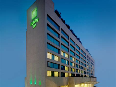 holiday inn mumbai international airport hotel  ihg