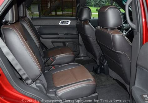 ford explorer rear captains chairs 2015 ford explorer captain seats autos post