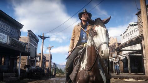 Red Dead Redemption 2: Official Trailer #2 - URBAN GAMEPLAY