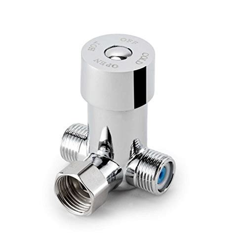 FREUER Faucets Temperature Mixing Valve for Touchless