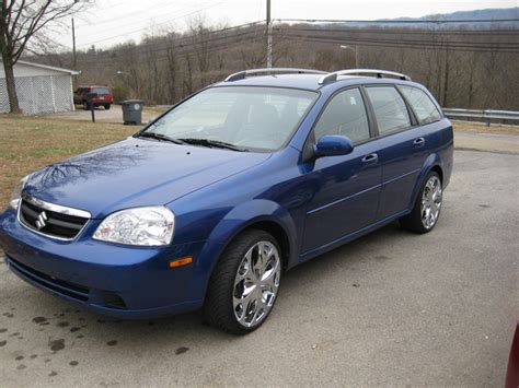 Suzuki Forenza Reliability by 2007 Suzuki Forenza User Reviews Cargurus