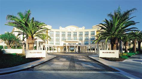 Palazzo Versace Australien by Palazzo Versace Gold Coast A Kuoni Hotel In Cairns