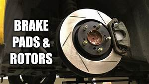 How To Replace Parking Brake Shoes On Dodge Ram 1500