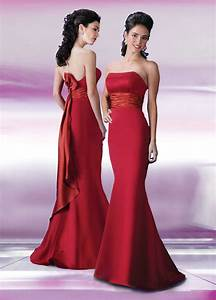 red wedding dress designs in 2012 wedding dress With red dress for wedding