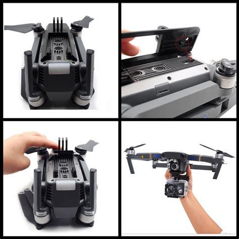 action camera gopro fixer holder mount bracket protective kit  dji pricedumb