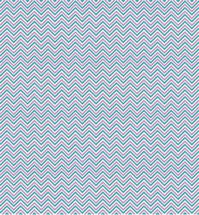 Zag Zig Pattern Chevron Seamless Vector Creative