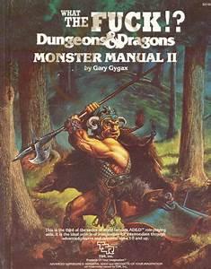 Advanced Dungeons  U0026 Dragons  Monster Manual Ii  Part 1