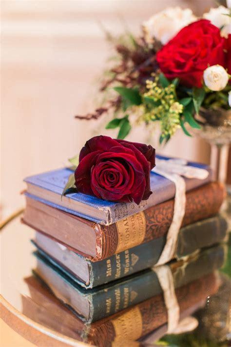 30 Charming Beauty and the Beast Inspired Fairy Tale Wedding Ideas ? Elegantweddinginvites.com Blog