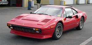 Ferrari 308 Gtb  Gts