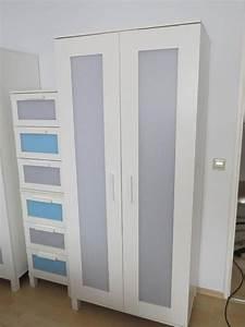 Ikea Kleiderschrank Weiss : aneboda ikea schrank gebraucht ~ Orissabook.com Haus und Dekorationen
