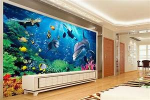 3D Wall Stickers Decoration