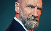 Five Things You Didn't Know about Graham McTavish