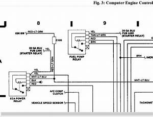 Relay Wiring Diagram 1992 Ford F 150 41666 Desamis It