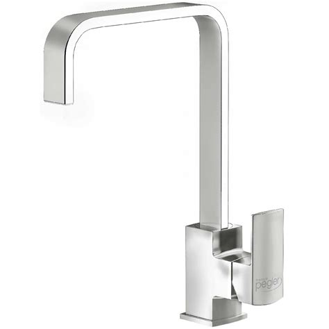Reginox Astoria Chrome Tap  Kitchen Sinks & Taps