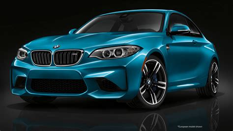 Bmw Usa by Bmw M2 Arrives In The Us Priced At 51 700