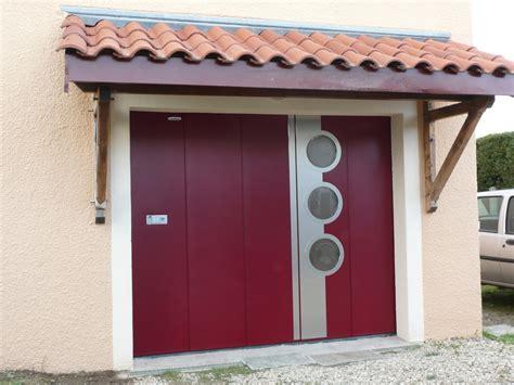 installateur hormann de portes de garages coulissantes laterales isol 233 es automatiques acces