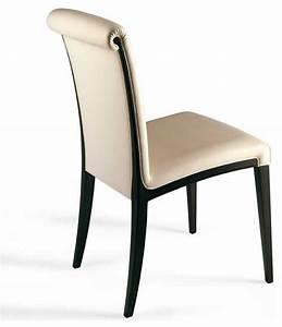 Poltrona Frau Samo Dining Chair - Modern - Dining Chairs