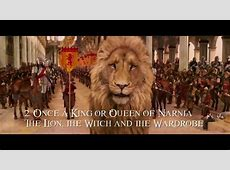 Narnia 50 best quotes #2