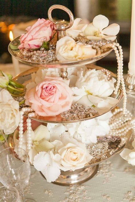 shabby chic centerpiece 1000 ideas about shabby chic centerpieces on pinterest centerpieces weddings and shabby chic