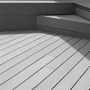 Terrasse Lame Composite : lame de terrasse composite j 39 aime la finition haut de gamme ~ Edinachiropracticcenter.com Idées de Décoration