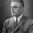 John B. Watson Biography - Life of American Psychologist