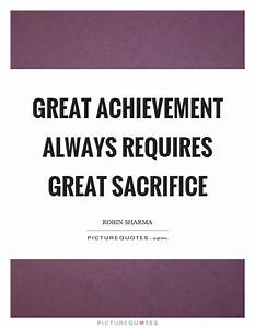 Great achieveme... Great Achiever Quotes