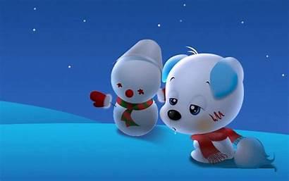 Cartoon 3d Funny Puppy Pixelstalk