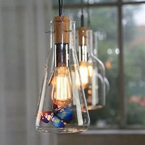 Deckenlampe Selber Machen : diy lampe 59 fantasievolle ideen f r echte individualisten ~ Markanthonyermac.com Haus und Dekorationen