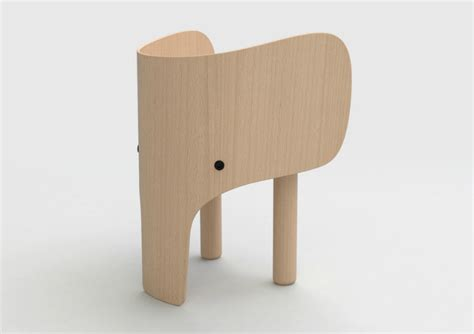 childrens table and chair set elephant chair table by marc venot petit small
