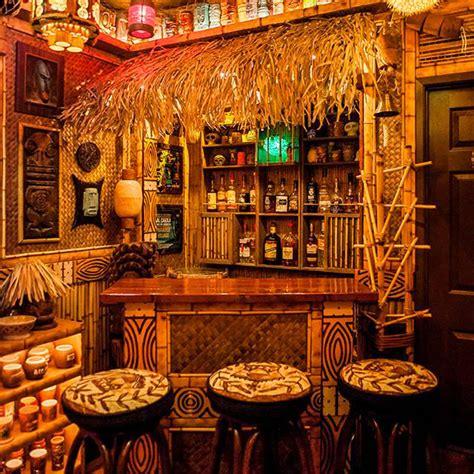 Tiki Bar by Home Tiki Bars Archives Tiki With